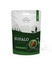 Valdebau I Pregiati di Bufalo Italiano Snack per Cani