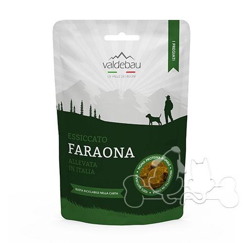 Valdebau I Pregiati di Faraona Italiana Snack per Cani