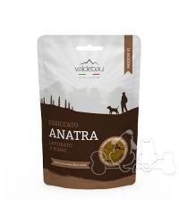 Valdebau Le Selezioni di Anatra Italiano Snack per Cani