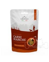 Valdebau Le Classiche di Carni Bianche Italiano Snack per Cani