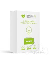 Bianco Line Pet Manzo 55% Pressate a Freddo per Cani