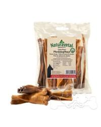 Naturavetal Canis Plus Pelle di Testa di Cavallo Snack per Cani