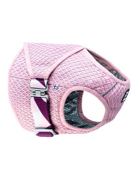 Hurtta Gilet Cooling Wrap Rosa Antico