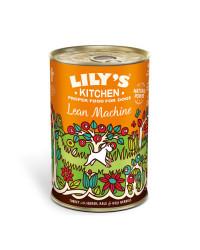 Lily's Kitchen Umido Cane  Lean Machine