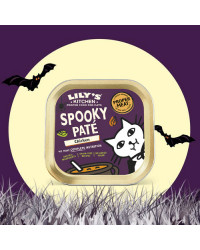 Lily's Kitchen Spooky Halloween Patè Umido per Gatti