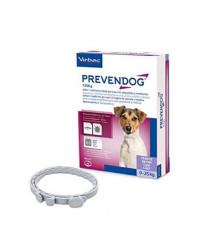 Virbac Prevendog Collare Antiparassitario per cani fino a 25 Kg