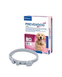 Virbac Prevendog Collare Antiparassitario per cani oltre 25 Kg