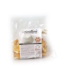 Nutrigene ricottini alla ricotta e tacchino biscotti per cani