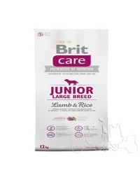 Brit Care Cane Junior Large Breed