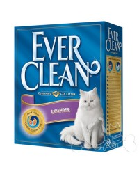 Lettiera Ever Clean Lavender
