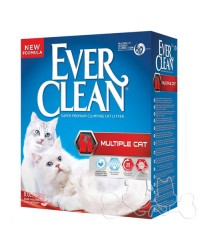 Lettiera Ever Clean Multiple Cat