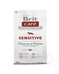 Brit Care Cane Cervo e Patate All Breed