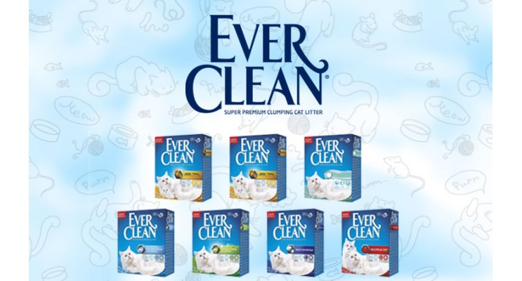 Nuove Lettiere Ever Clean