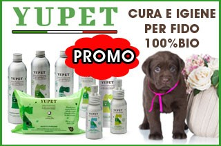 promo YUPET