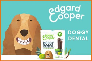 doggy dental edgard cooper